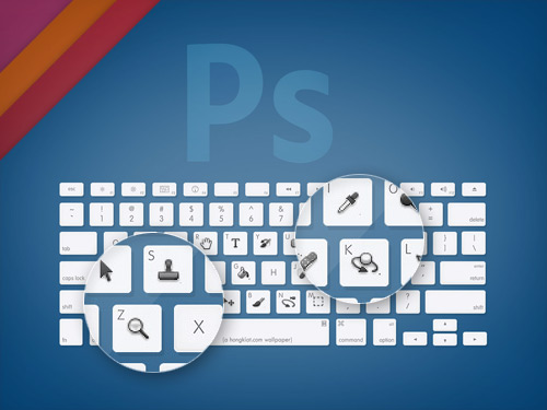 adobe toolbar wallpapers Adobe Creative Suite Toolbar Shortcut Wallpapers